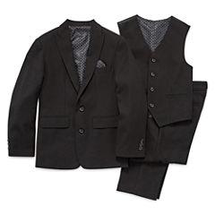 Van Heusen Suit- Boys 8-20