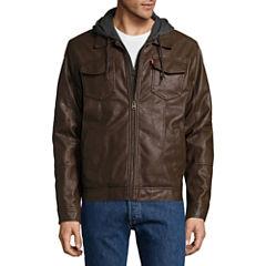 Levi's® Midweight Motorcycle Jacket