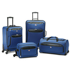 American Tourister Brookfield 4-pc. Luggage Set