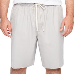 The Foundry Big & Tall Supply Co. Jogger Shorts-Big and Tall