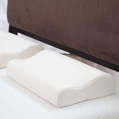 Cambridge Home Deluxe Contour Pillow Contour Pillow