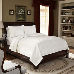 Downton Abbey Coverlet & Accessories