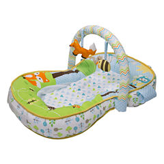 Summer Infant Laid Back Lounger Play Mat