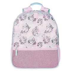 Multi Princess Backpack