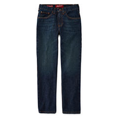 Arizona Original-Fit Jeans - Boys 8-20, Slim and Husky