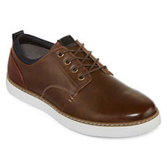JF J.Ferrar Crain Mens Sneakers