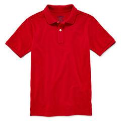 IZOD® Piqué Polo  - Preschool Boys 4-7