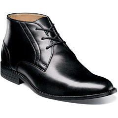 Nunn Bush Savage Mens Dress Boots