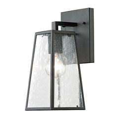 Elk Lighting Meditterano Outdoor Sconce Light