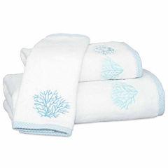 Destinations Sea Reef Bath Towel