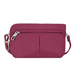 Anti-Theft Classic Light Convertible Cross Body &Waist Pack Crossbody Bag