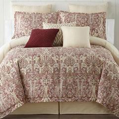Linden Street Kenora 4-pc. Comforter Set