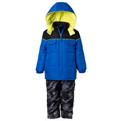 IXTREME Snowsuit- Boys Toddler