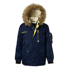 Expedition Jacket - Preschool Boys