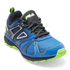 Fila TKO TR 4.0 Boys Running Shoes - Big Kids