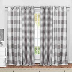 Blackout 365 Blackout 2-Pack Blackout Curtain Panel