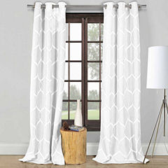 Duck River Quey 2-Pack Curtain Panel