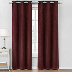 Duck River Quincy 2-Pack Blackout Curtain Panel