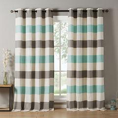 Kenise Iouri 2-Pack Curtain Panel