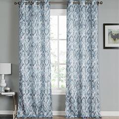 Kenise Nellie 2-Pack Curtain Panel