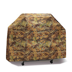 Mr. Bar B Q Camouflage Grill Cover