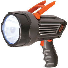 Black & Decker  Lithium Ion Led Spotlight