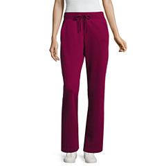 St. John's Bay Active Knit Sweatpants