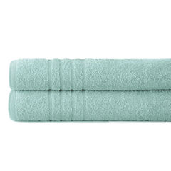 Pacific Coast Textiles™ Spa Collection 2-Pc. Bath Sheet Set