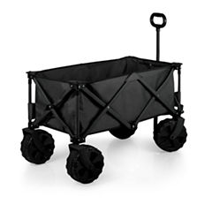 Picnic Time® All-Terrain Adventure Wagon - Elite Edition
