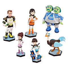 Disney Collection Tomorrowland Figurine Play Set