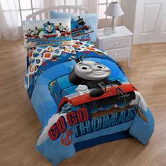 Thomas The Tank Thomas and Friends Comforter