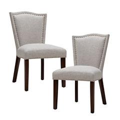 Everitt 2-pc. Side Chair