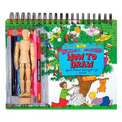 Drawing Kids Craft Kit