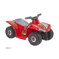 Dinotrux Ride-On Quad