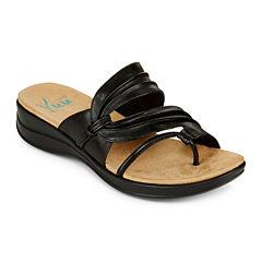 Yuu™ Julietta Strap Sandals