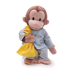 CURIOUS GEORGE PAJAMAS 16