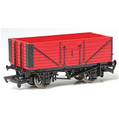 Bachmann Trains - Thomas And Friends Open Wagon Red