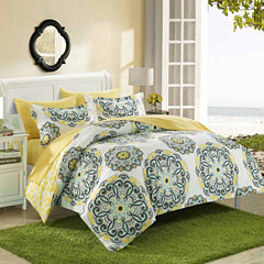 Chic Home Ibiza Duvet Cover Set