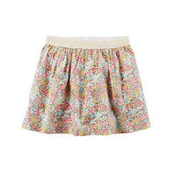 Carter's Flared Skort - Toddler Girls