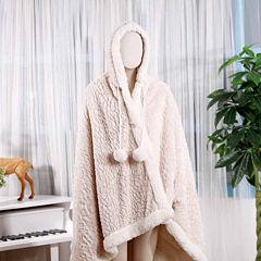 Chic Home Mosaic Blanket