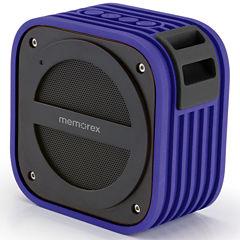 Memorex™ MW541 FlexBeats Bluetooth Companion Speakers