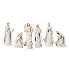 Roman 7-pc. Nativity Set