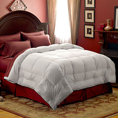 Pacific Coast™ Medium-Warmth Down Comforter