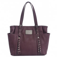 nicole By Nicole Miller Janelle Tote Bag