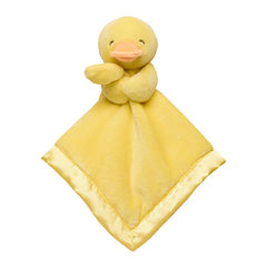 Carter's® Duck Cuddle Plush Blanket