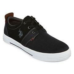 Us Polo Assn. Harvey Mens Oxford Shoes