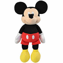 Kids Preferred Mickey Mouse Floppy Favorite Plush Doll
