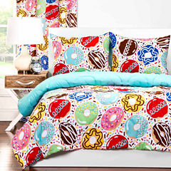 Crayola Sweet Dreams Comforter Set