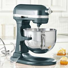 KitchenAid® Pro 600™ Series 6 Quart Bowl-Lift Stand Mixer  KP26M1X