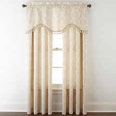 Home Expressions™ Somerville Rod-Pocket Window Treatments